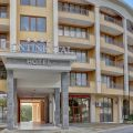 Hotel Continental ex Central Nisipurile de Aur