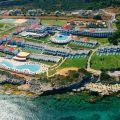 Hotel Kresten Royal Villas and Spa Kallithea Rodos