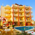 Evilion and Stilvi Hotels Nei Poroi