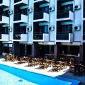 Hotel Amphitryon Boutique Rodos