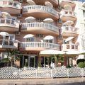Vizantio Hotel Pieria Paralia Katerini