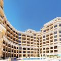 Hotel Cabacum Beach Residence Chaika