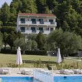Hotel Bomo Julia Fourka Kassandra