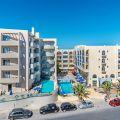 Lefkoniko Beach Icarus Hotel Rethymno Rethymno