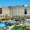 Hotel Fame Residence Lara Lara Kundu
