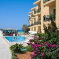 Edem Beach Hotel Adelianos Kampos