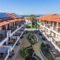 Apanemia Hotel by Flegra Hotels Pefkohori Kassandra