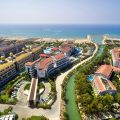 Sunis Evren Beach Resort Side