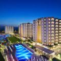 Hotel Grand Park Lara Antalya