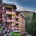 Hotel Dobru Slanic Moldova