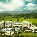 Hotel Amelia Beach Resort Side
