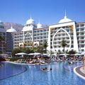 Hotel Xafira Deluxe Resort and Spa Alanya