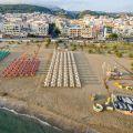 Kyma Suites Beach Hotel Rethymno
