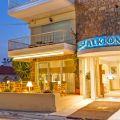 Hotel Alkyonis Nea Kallikratia Kassandra