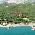 Paloma Foresta Resort Spa (ex. Renaissance Antalya Beach Resort Kemer
