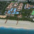 Hotel Korumar Ephesus Beach Kusadasi