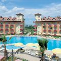 Orfeus Park Hotel Side