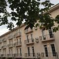 Hotel Victoria Eforie N Eforie Nord