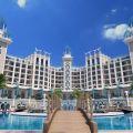 Hotel Granada Luxury Belek Belek