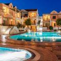 Lotus Hotel Creta Rethymno