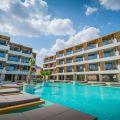 Akasha Beach Hotel and Spa Hersonissos