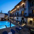 Nostos Hotel Lefkada Nidri