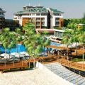 Hotel Sherwood Dreams Resort Belek