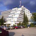 Hotel Montana Covasna Covasna