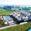 Sherwood Suites Resort Lara Kundu