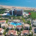 Hotel Selin Resort and Spa Side
