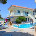 Tsalos Beach Hotel Apartments Analipsi