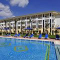Hotel Medina Belisaire and Thalasso Yasmine Hammamet