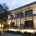Ayia Marina Suites Boutique Hotel Ouranoupoli Athos