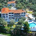 Hotel Villa Natassa Skala Rachoni