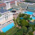 Side Breeze Hotel Side