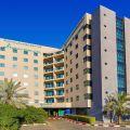 Hotel Arabian Park Dubai