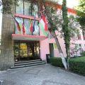 Hotel Arta Eforie Nord Eforie Nord