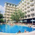 Hotel Monte Carlo Alanya