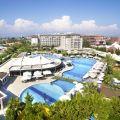 Sunis Elita Beach Resort Side