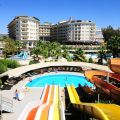 Hotel Mukarnas Spa Resort Alanya