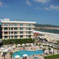 DIT Club Hotel Evrika Sunny Beach
