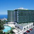 Hotel Sol Puerto de la Cruz Puerto de la Cruz