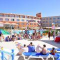 Hotel Titanic Aqua Park Hurghada