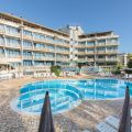 Hotel Aquamarine Sunny Beach