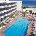 Hotel Belair Ixia Rodos Ixia