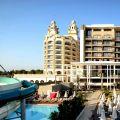 Riolavitas Resort and Spa Hotel Side