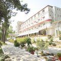 Hotel Astoria Eforie N Eforie Nord