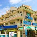 Hotel Family Jupiter Balcic Balcic