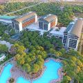 Hotel Trendy Lara Lara Kundu
