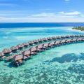 Sun Siyam Iru Fushi Maldives North Male Atoll.